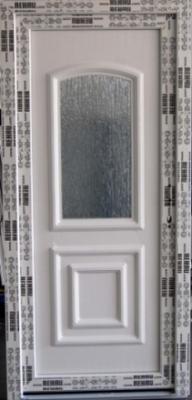 rehau bejárati ajtó